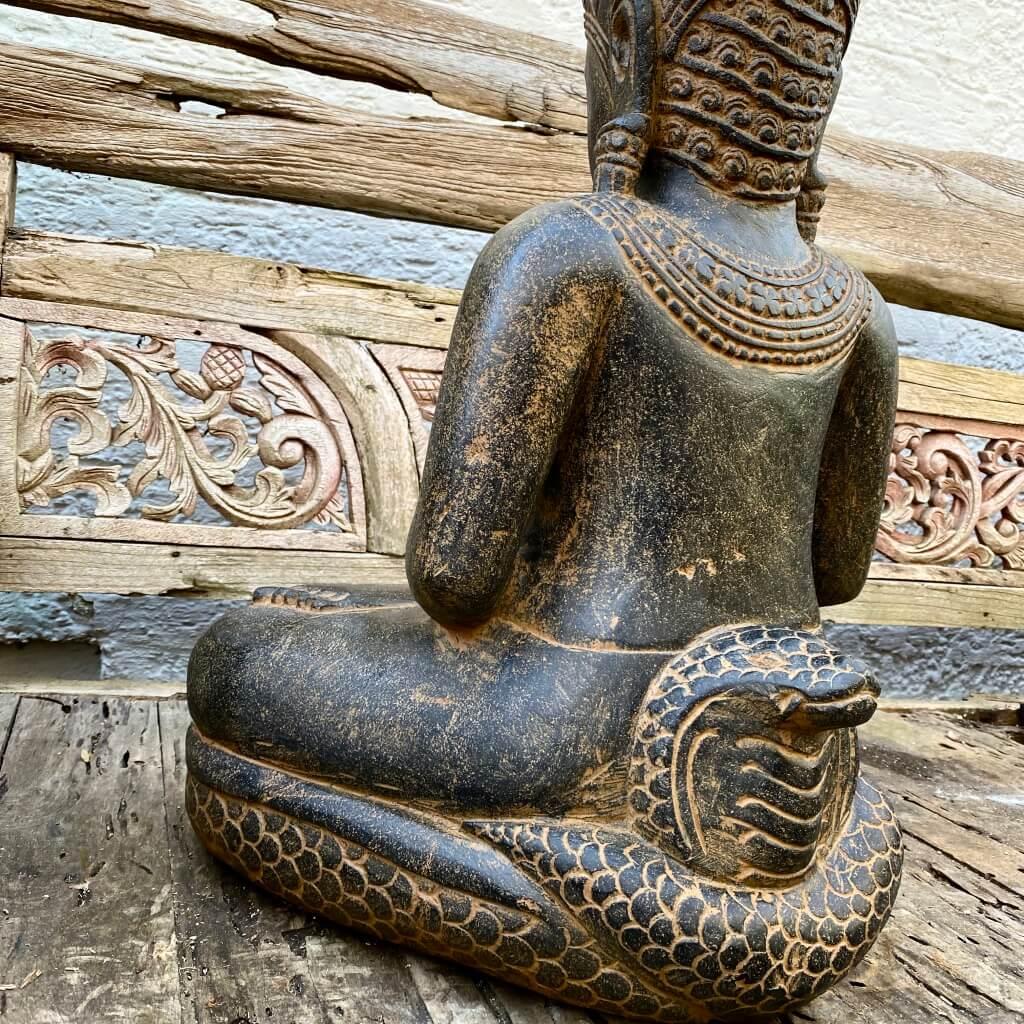Kaschmir Buddha 65 cm