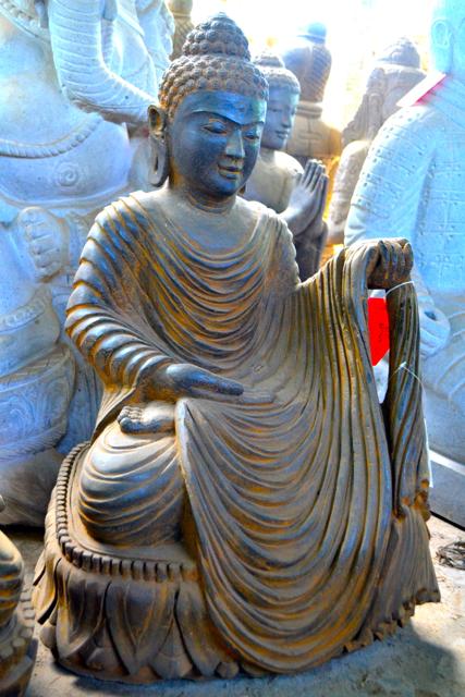 Buddha echtes Sammlerstück