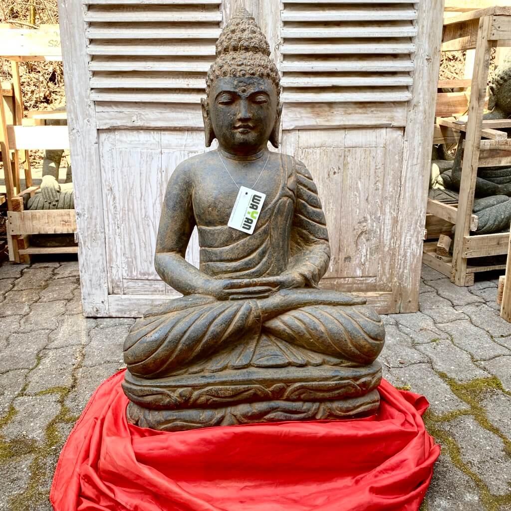 Buddha Antikstyle 84 cm