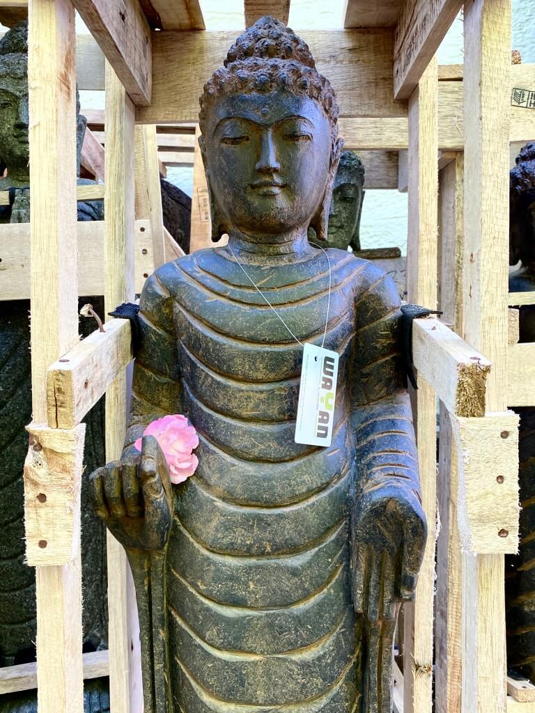 Buddha stehend 100 cm