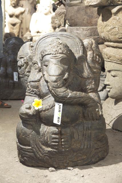 Elefantengott Ganesha aus Bali