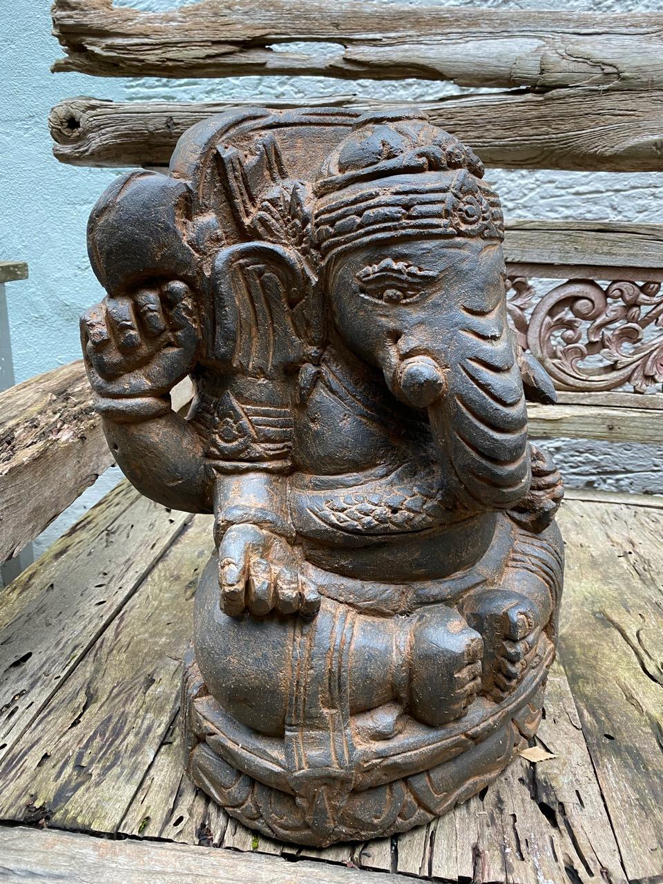 Ganesh Elefantgott
