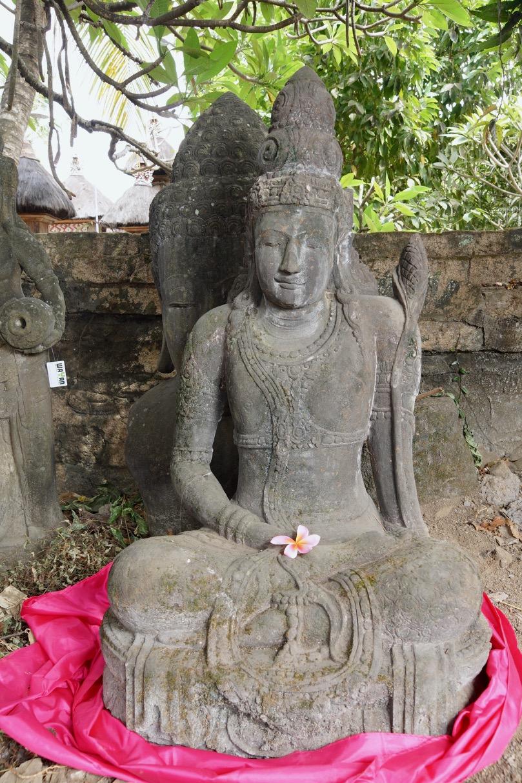 prächtige Göttin Dewi Tara