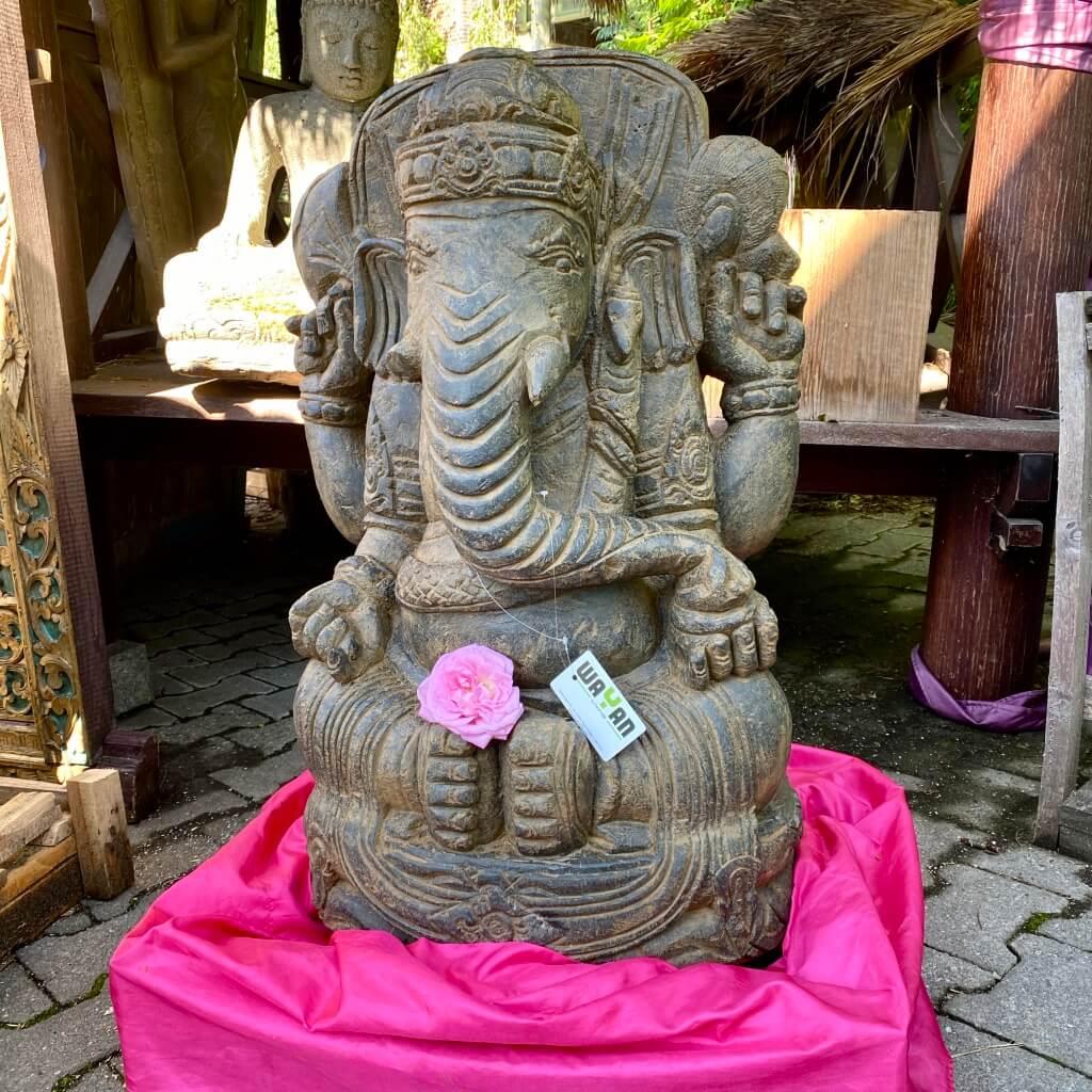 Ganesha Elefantengott 86 cm