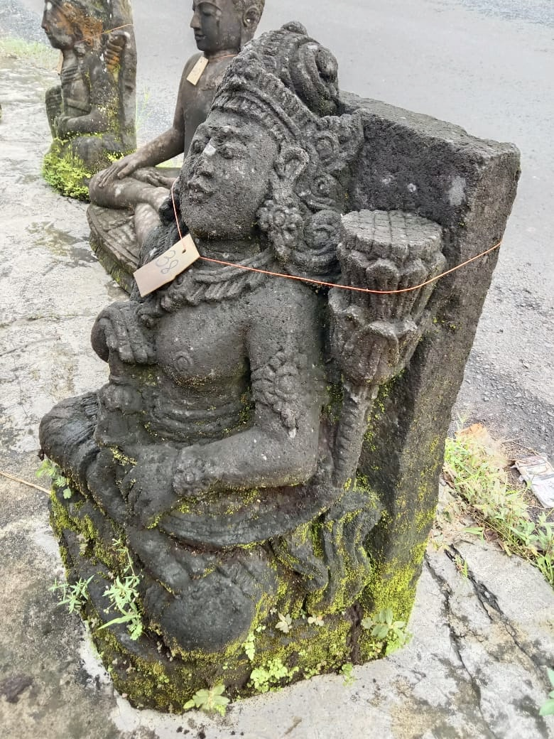 Göttin Dewi Tara 65 cm