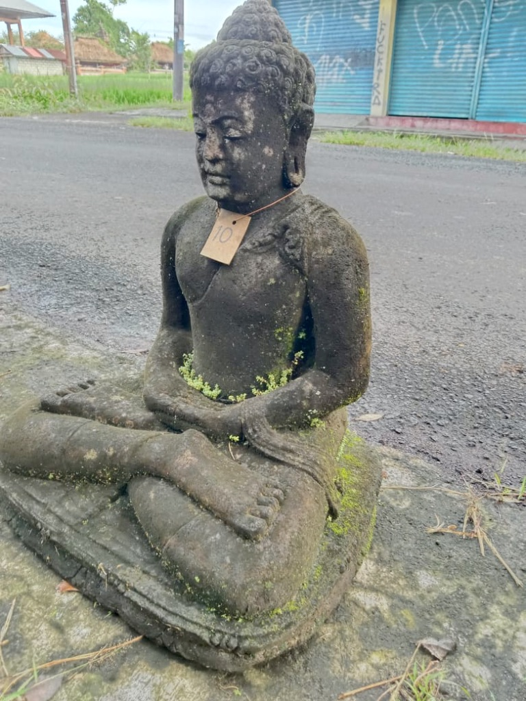 Original Bali Buddha 60 cm