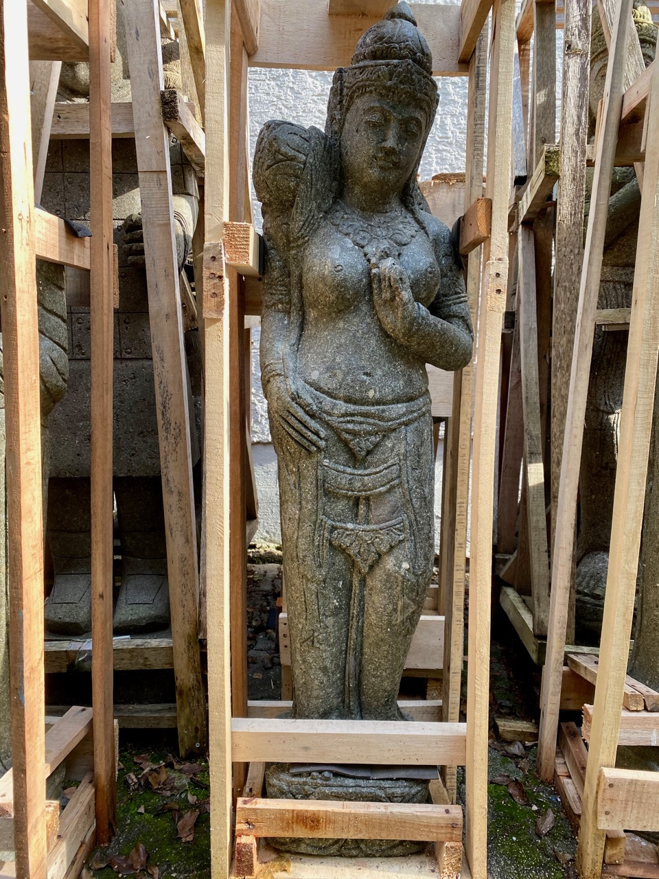 Göttin Dewi 125 cm