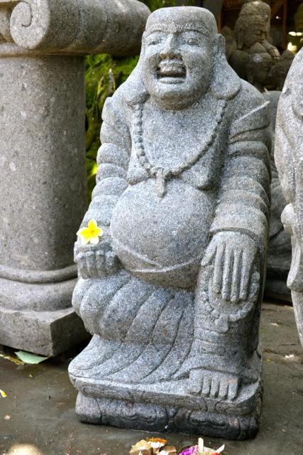 Happy Buddha Glücksbuddha 100 cm