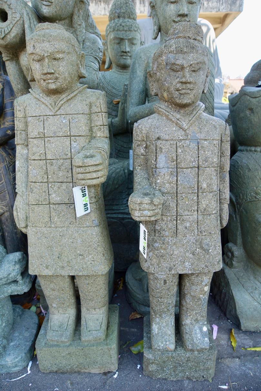 Terrakottakrieger
