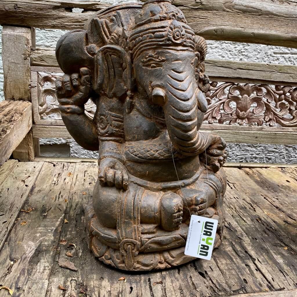 Elefantengott Ganesha 55 cm