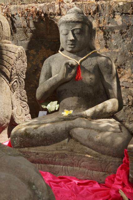 echter Asia Buddha