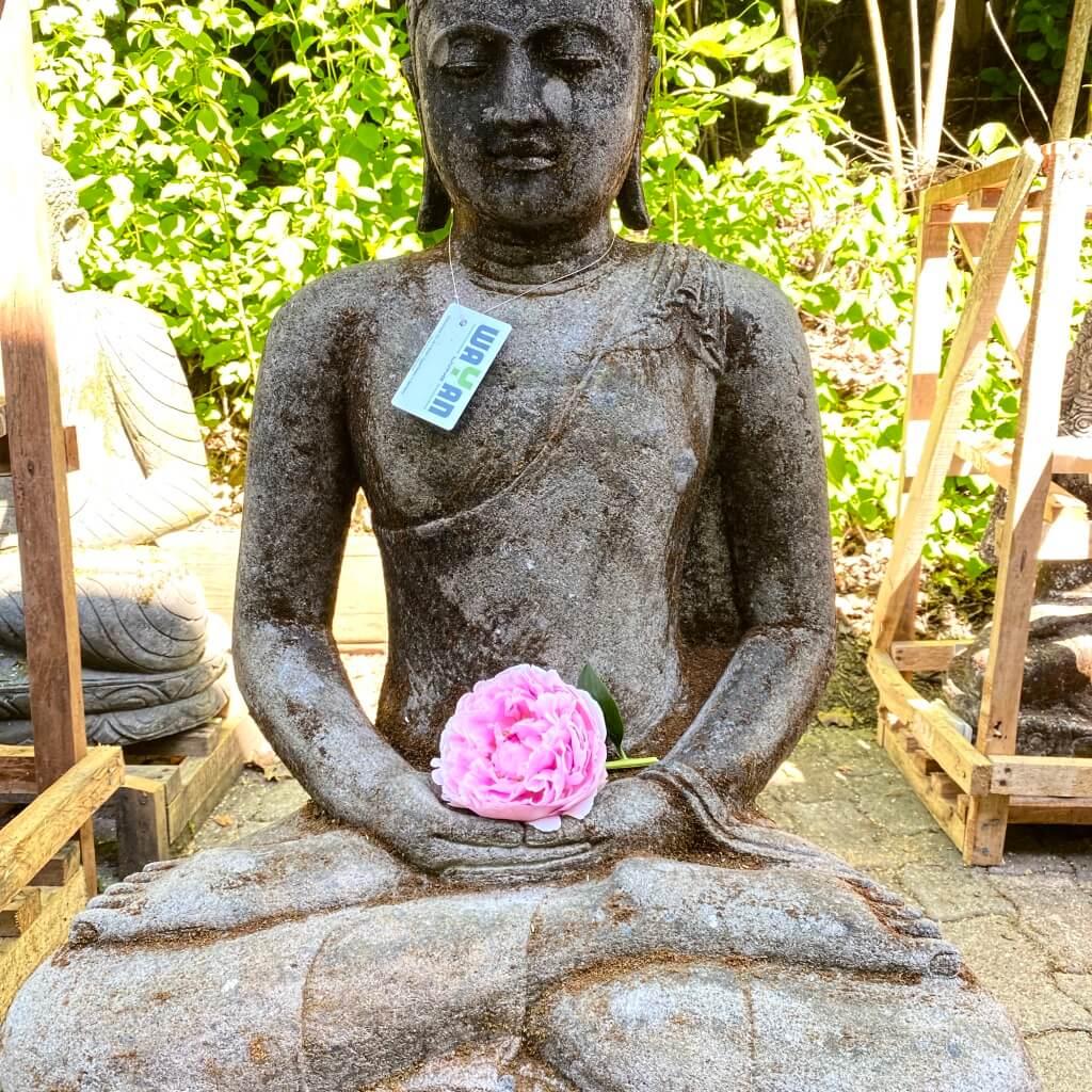 Monsoon Buddha Statue 95 cm