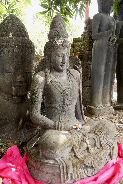 Göttin Dewi Tara für den Buddhagarten