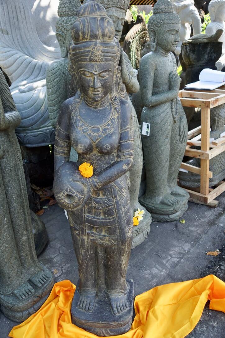 Dewi Gentong Antikstyle 146 cm