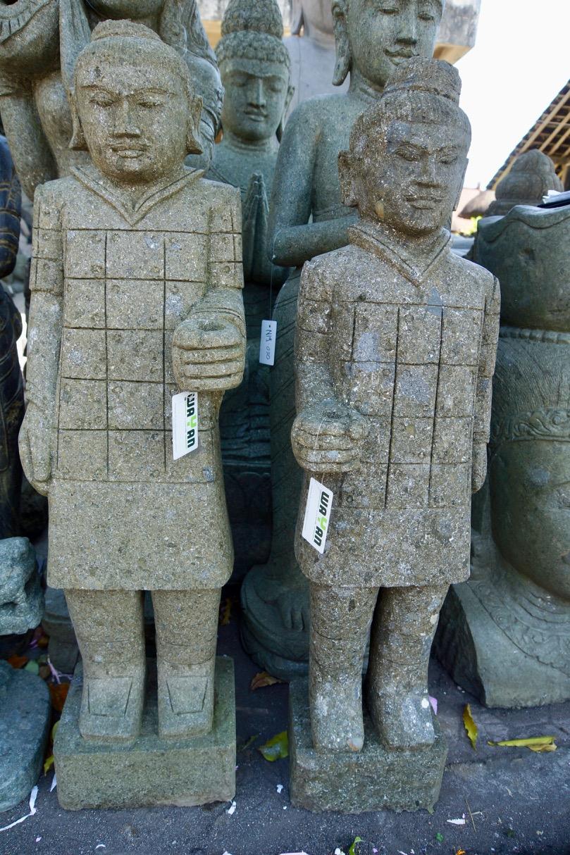 chinesische Terrakottakrieger