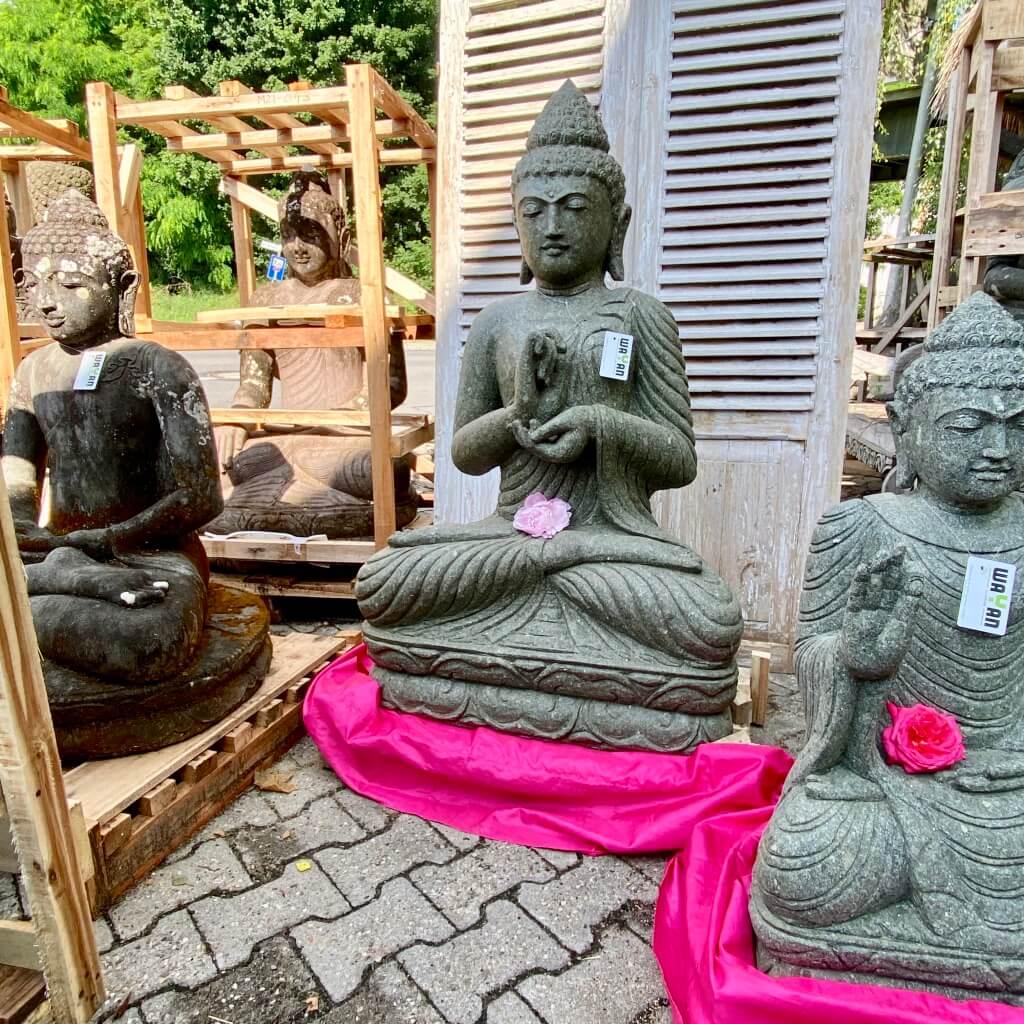 Chakra Buddha 124 cm
