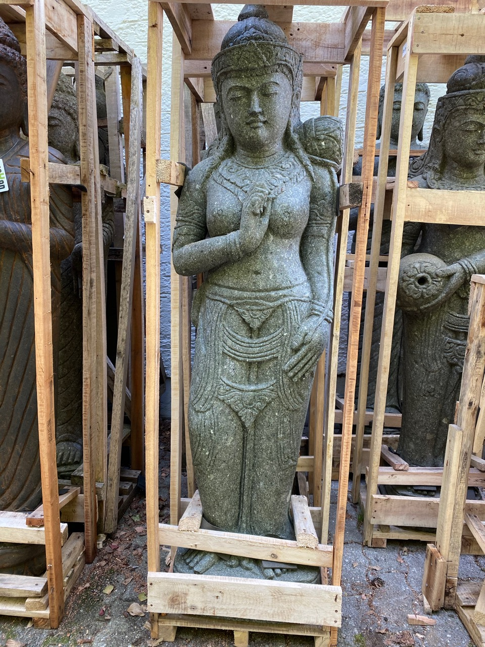 Göttin Dewi Tara
