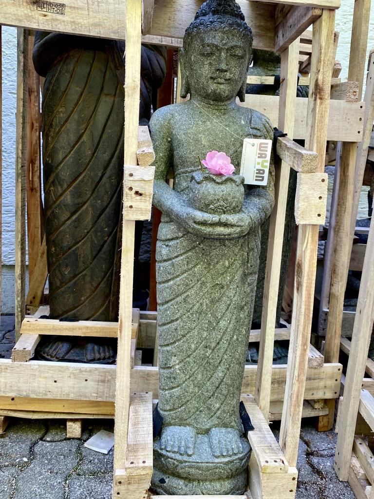 Medizin Buddha stehend 100 cm