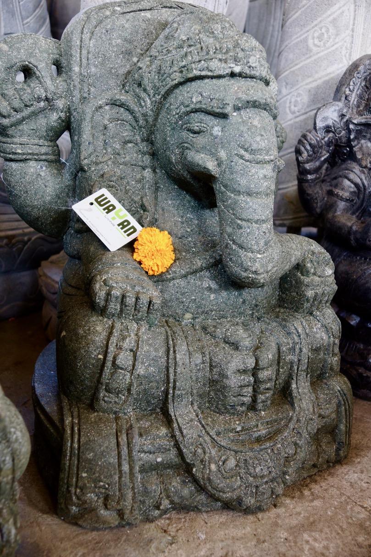 Ganesha Elefantengott
