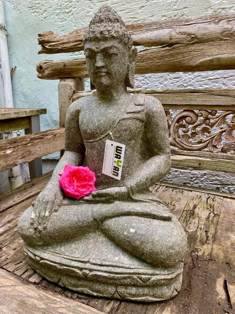 Buddha Statue Feng Shui 60 cm