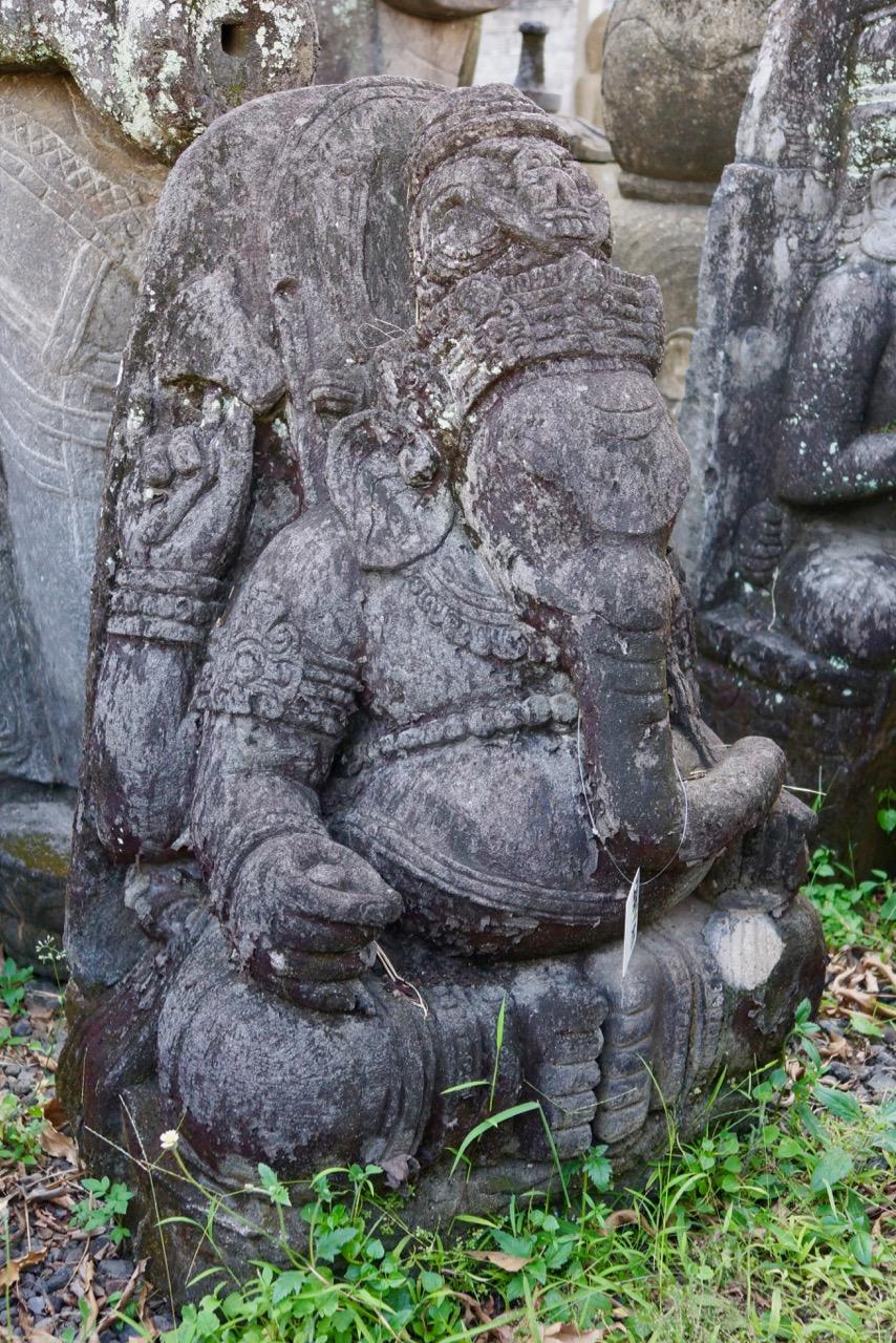 Elefantengott Ganesha
